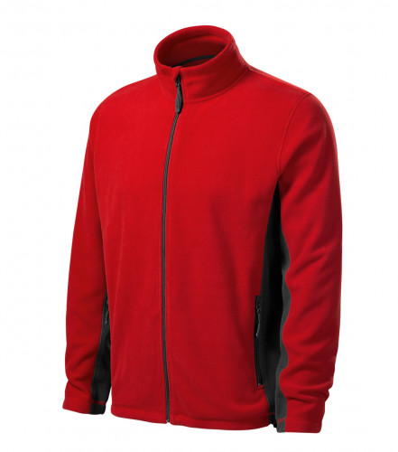 Gents fleece jacket/sweatshirt Frosty