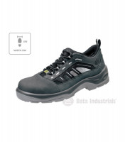 Safety footwear S1 Tigua XW Bata Industrials