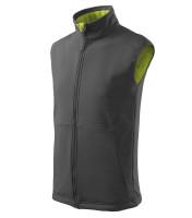 Gents softshell vest Vision