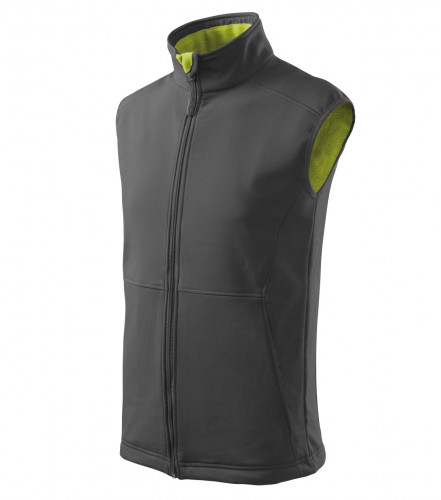 Gents softshell vest Vision