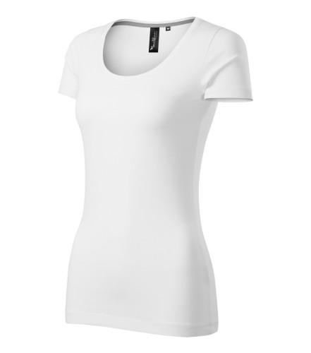 Premium ladies heavyweight T-shirt Action