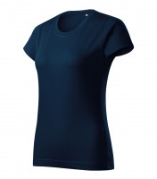 Ladies tagless T-shirt Basic Free