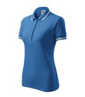 Ladies heavyweight polo shirt Urban