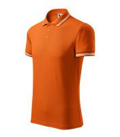 Heavyweight gents polo shirt Urban