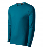 Premium gents T-shirt Brave long sleeve