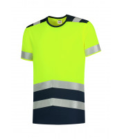 T-hirt High Vis Bicolor T-shirt Gents