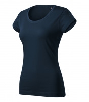 Ladies tagless T-shirt Viper Free