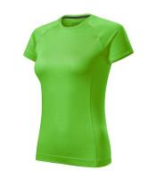 Ladies T-shirt Destiny for sports