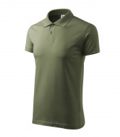 Polo Shirt Single J.