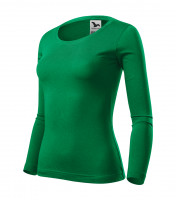 Ladies longsleeve T-shirt Fit-T LS