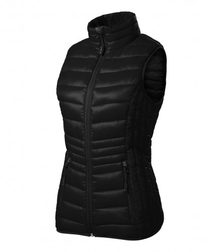 Premium ladies puffer vest Everest