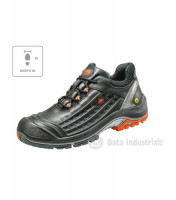 Safety footwear S3 Radar W Bata Industrials