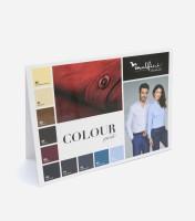 Colour Guide 2019