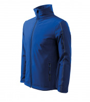 Gents Softshell Jacket with reflective strips