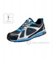 Safety footwear S1P Bright 021 W Bata Industrials