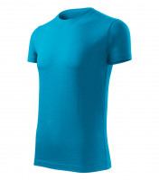 Gents tagless T-shirt Viper Free