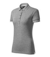 Premium heavyweight ladies Polo Perfection plain