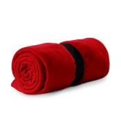Blanky fleece blanket unisex