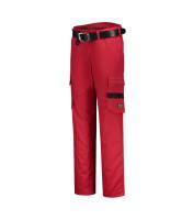 Work Pants Twill Women Work Trousers Ladies