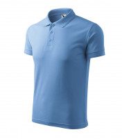 Pique Polo Gents Polo Shirt II. quality