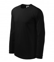 Heavyweight T-shirt Street long sleeve