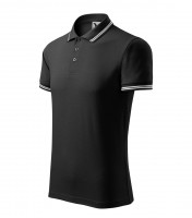 Heavyweight gents polo shirt Urban