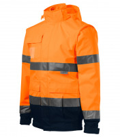 HV Guard 4 in 1 Jacket unisex