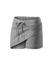 Ladies Skirt two in one