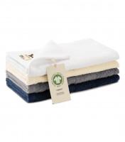 Organic Hand Towel Unisex