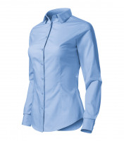 Ladies long sleeve Shirt Style LS