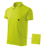 Gents Polo Shirt Cotton