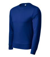Unisex sweatshirt Zero with tear-off label
