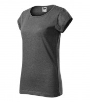 Highlighted ladies T-shirt Fusion