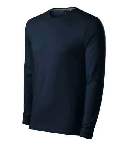 Premium gents T-shirt Brave long sleeve