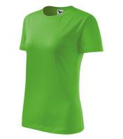 Ladies lightweight T-shirt Classic New