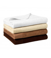 Malfini Bamboo Bath Towel