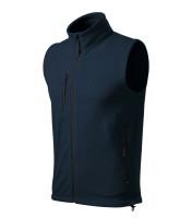 Unisex fleece vest Exit