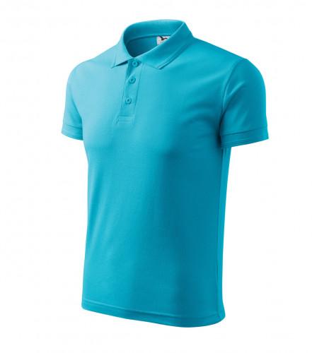 Pique Polo Polo Shirt Gents
