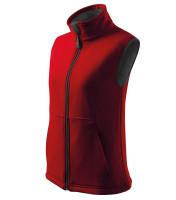 Ladies softshell vest Vision