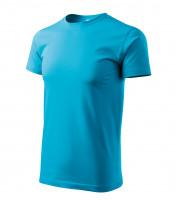 T-shirt Heavy New II. quality