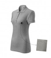 Ladies Polo Shirt Cotton