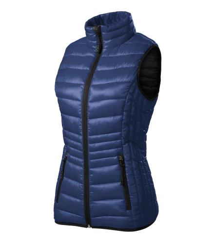 Premium ladies puffer vest Everest