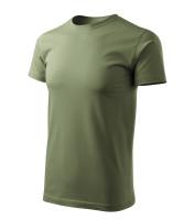 Gents tagless T-shirt Basic Free