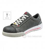 Safety footwear S3 Bickz 728 W Bata Industrials