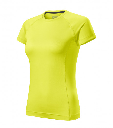 Ladies T-shirt Destiny for sports