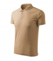 Heavyweight gents polo shirt Pique Polo