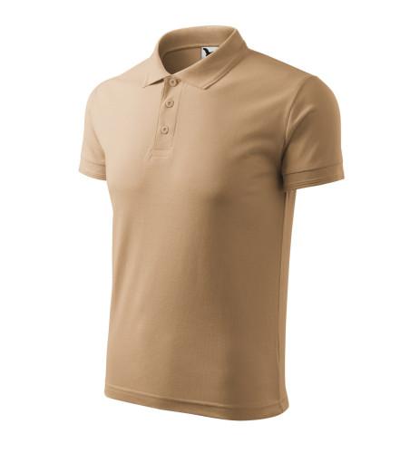 Heavyweight gents polo shirt Pique Polo