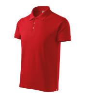 Gents Polo Shirt Cotton Heavy
