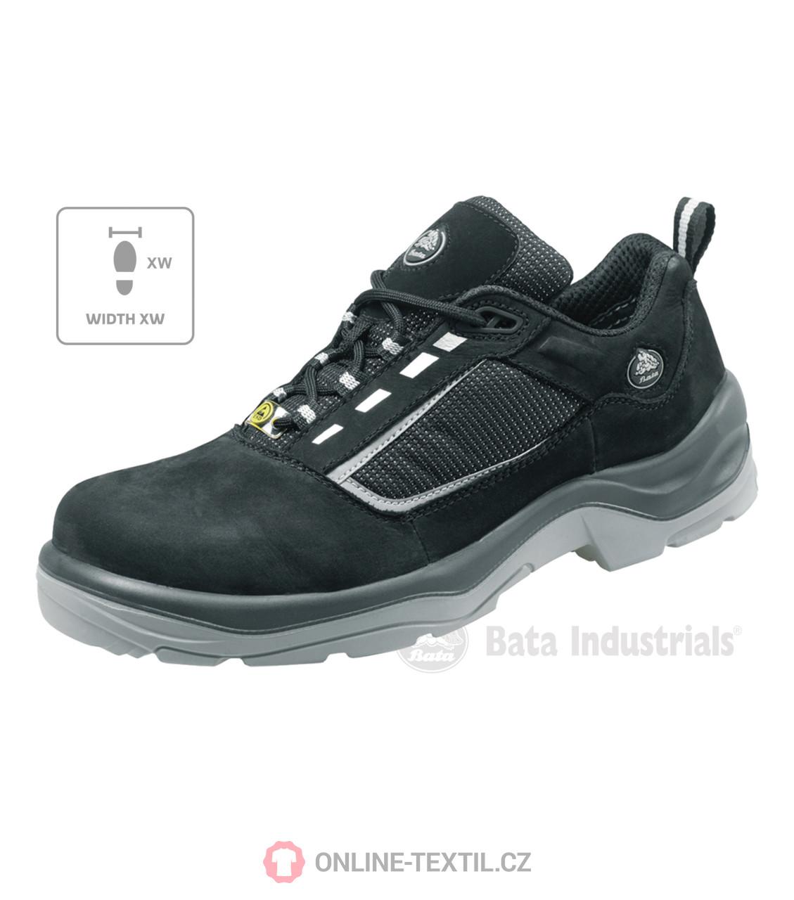 Bata Industrials Safety footwear S2
